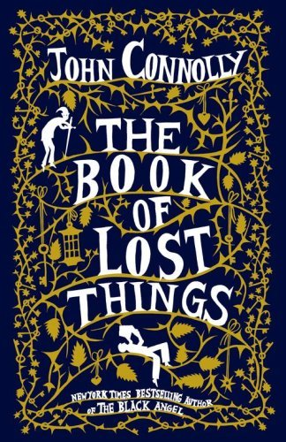Review: The Book of Lost Things by John Connolly