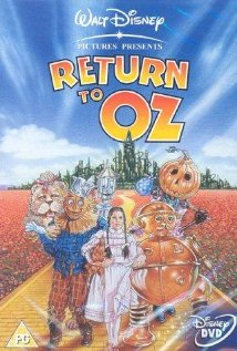 return to oz