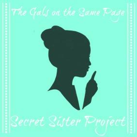 secret sister project